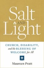 Salt & Light: Church, Disability, and the Blessing of Welcome for All