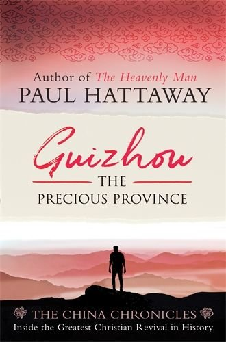 Guizhou: The Precious Province -The China Chronicles Volume 2