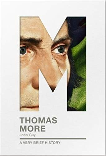 Thomas More: A very brief history (paperback)