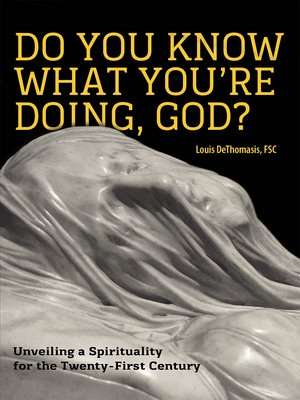 Do You Know What You're Doing, God?  Unveiling a Spirituality for the Twenty-First Century (paperback)