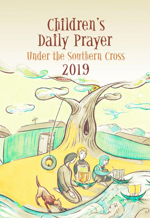 Children's Daily Prayer under the Southern Cross 2019