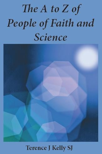 A to Z of People of Faith and Science (paperback)