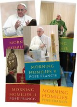 Morning Homilies Pack of 5 books