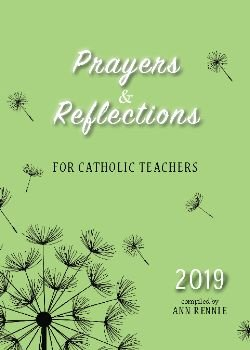 Prayers and Reflections For Catholic Teachers 2019