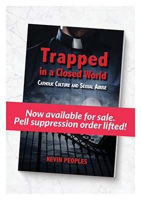 Kevin Peoples - Trapped in a Closed World
