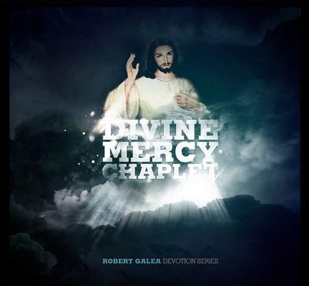 Divine Mercy Chaplet - CD