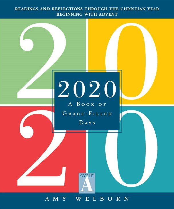 2020: A Book of Grace-Filled Days