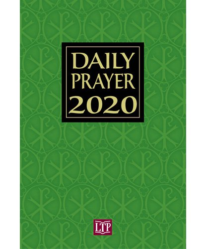 Daily Prayer 2020