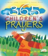 365 Children's Prayers