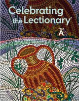 Celebrating the Lectionary Year A