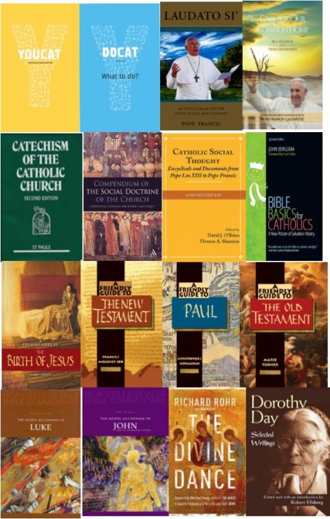*Studies in Catholic Thought Comprehensive Pack