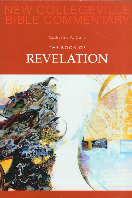 Book of Revelation New Collegeville Bible New Testament Commentary Volume 12