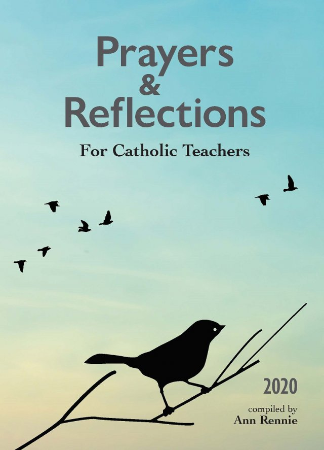 Prayers and Reflections for Catholic Teachers 2020