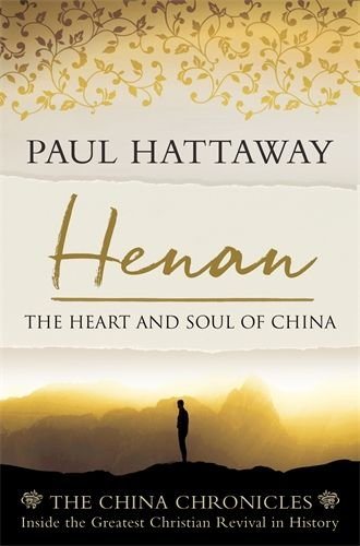 Henan: The Heart and Soul of China - The China Chronicles Volume 5