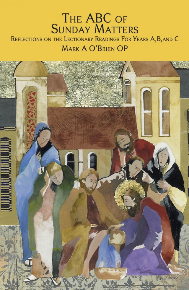 ABC of Sunday Matters Reflections on the Lectionary Readings for Year A, B and C hardcover
