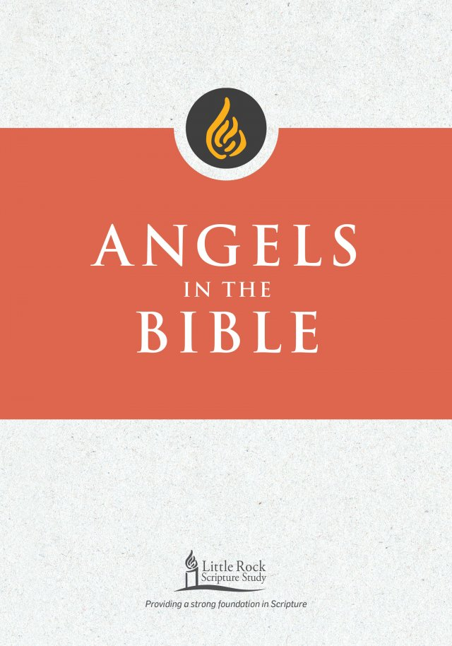 Angels in the Bible: Little Rock Scripture Study Reimagined