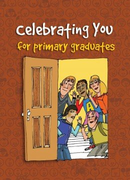 Celebrating You for Primary Graduates