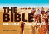 Bible God's Great Book of Books Big Book