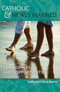 Catholic and Newly Married: 5 Challenges and 5 Opportunities