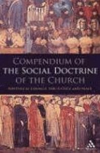 Compendium of the Social Doctrine Church