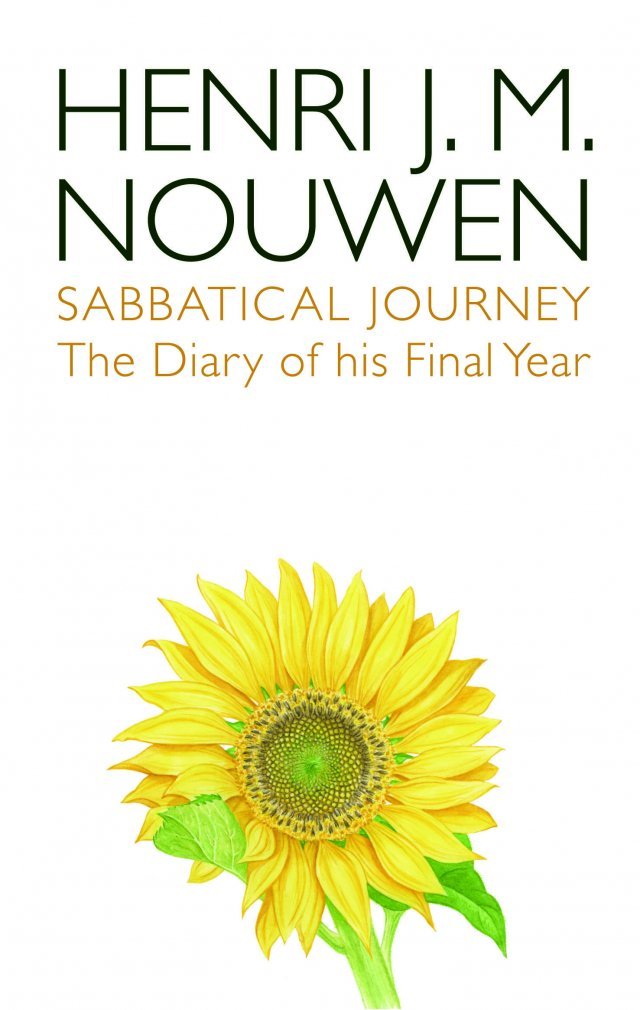 Sabbatical Journey: The Diary of His Final Year