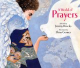 A World of Prayers hardcover