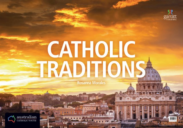 Catholic Traditions Big Book