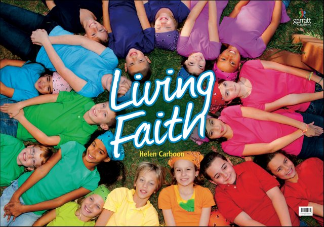 Living Faith Big Book