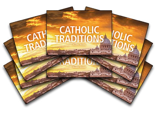 Catholic Traditions Student Book pack of 10 books