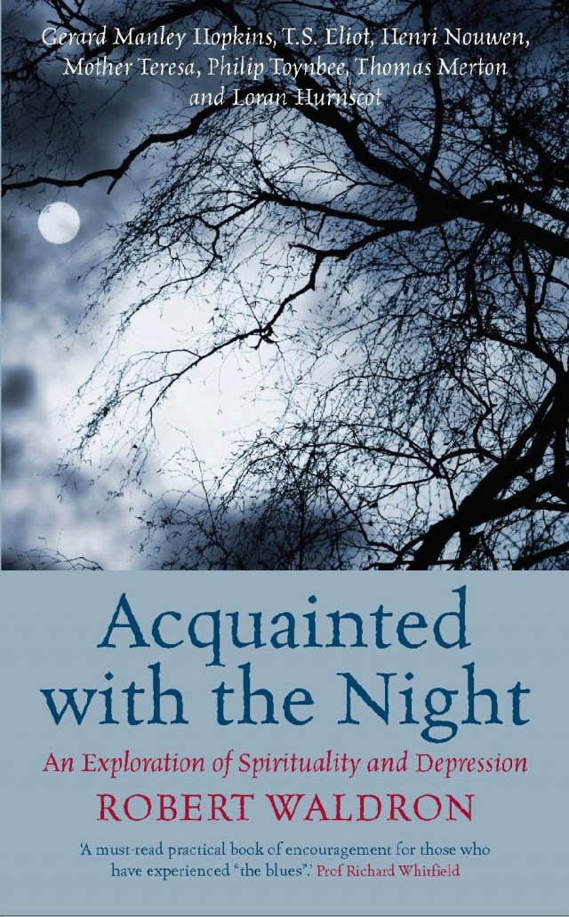 Acquainted with the Night: An Exploration of Spirituality and Depression