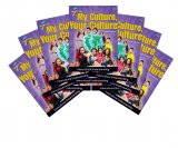 My Culture, Your Culture Wonderings Student Book Pack of 10 books