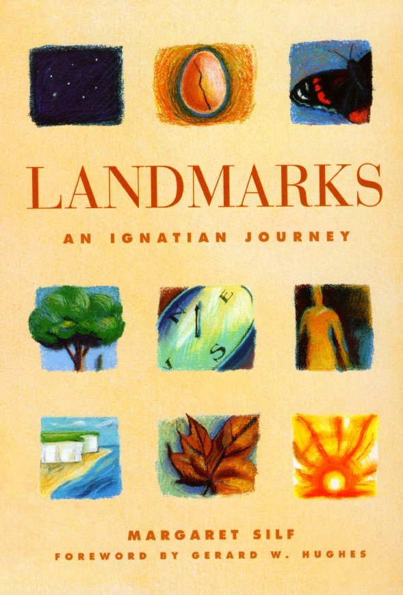 Landmarks An Ignatian Journey