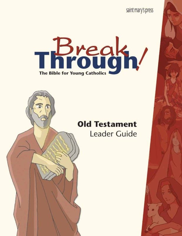 Breakthrough! An Introduction to People of Faith: Teaching Activities Manual