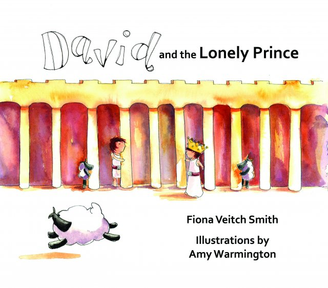 David and the Lonely Prince Young David Series 4