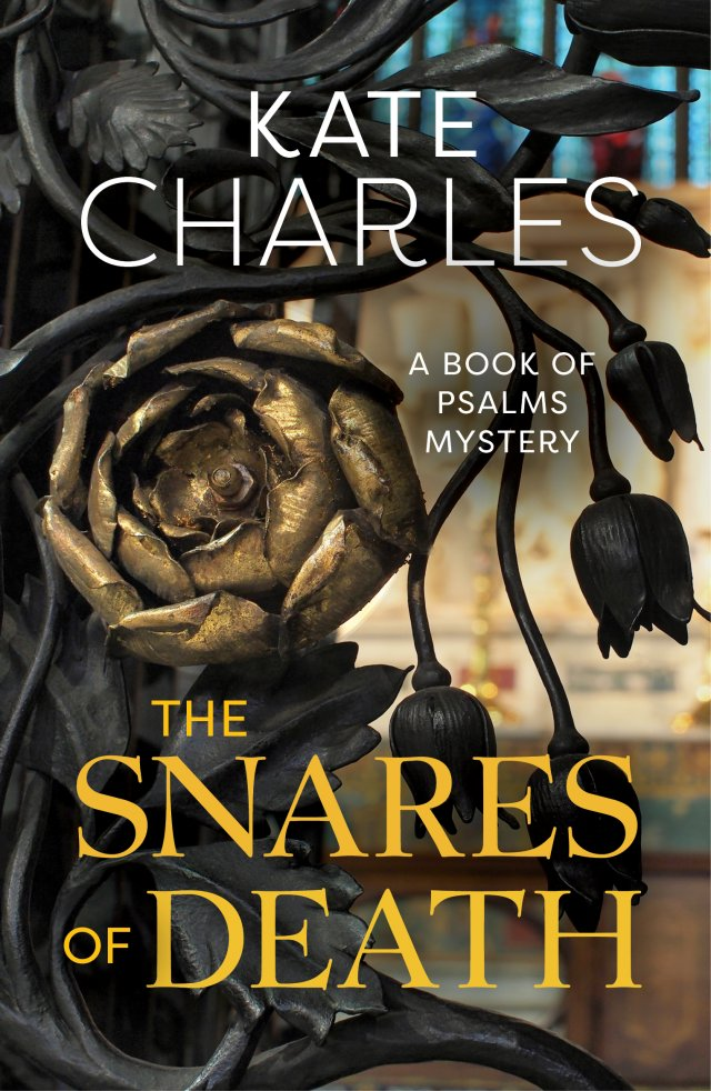 Snares of Death Book of Psalms Mysteries Book 2
