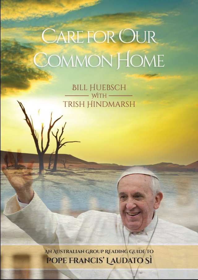 Care for Our Common Home: An Australian Group Reading Guide to Pope Francis' Laudato Si