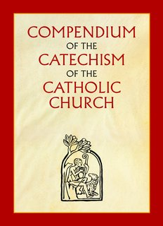 Compendium of the Catechism of the Catholic Church Pocket edition paperback