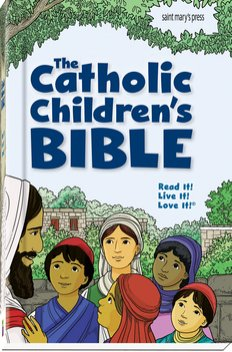Catholic Children's Bible hardcover Good News Translation