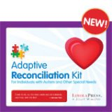 Adaptive Reconciliation Preparation Kit for Children with Autism and Other Special Needs