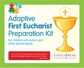 Adaptive First Eucharist Preparation Kit for Children with Autism and Other Special Needs
