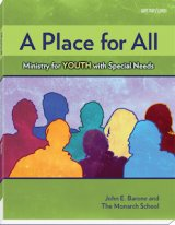 Place for All : Ministry for Youth with Special Needs