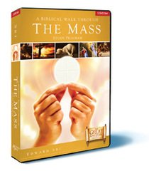 A Biblical Walk Through the Mass CD set