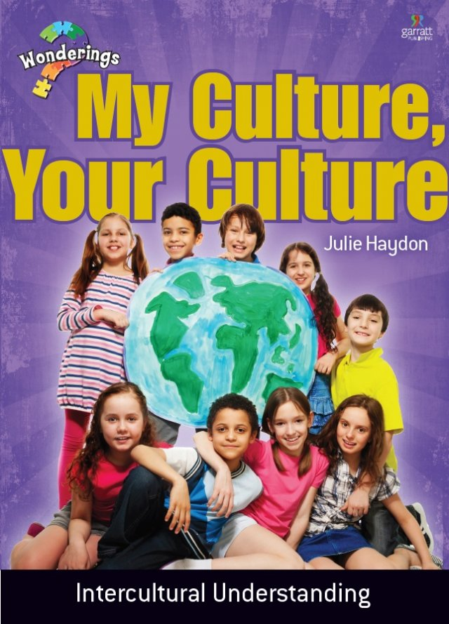 My Culture, Your Culture Wonderings Student Book