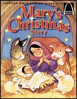 Arch Book: Marys' Christmas Story