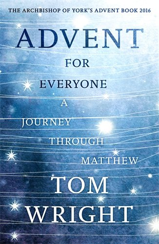 Advent for Everyone: A Journey through Matthew