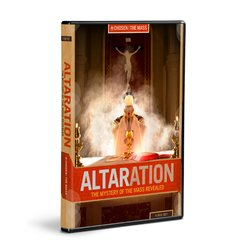 Altaration: The Mystery of the Mass Revealed DVD set