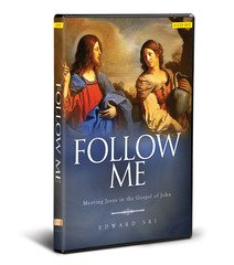 Follow Me: Meeting Jesus in the Gospel of John CD set