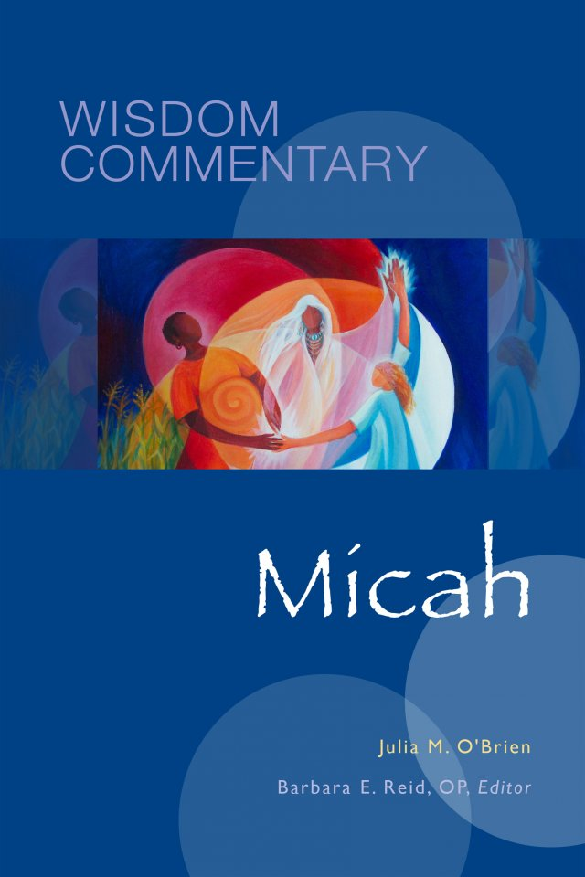 Micah  Wisdom Commentary Series