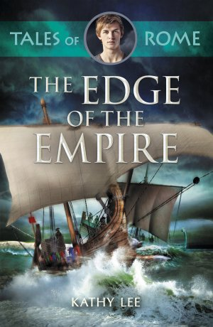 Edge of the Empire Tales of Rome Book 3
