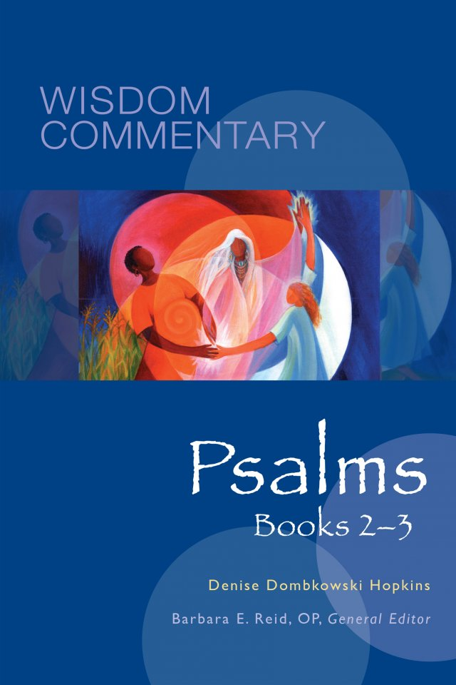 Psalms Books 2-3 Wisdom Commentary Series